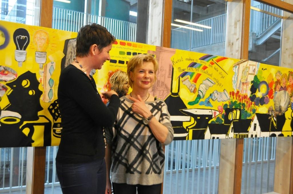 Expo MikPieter Brueghel doe week